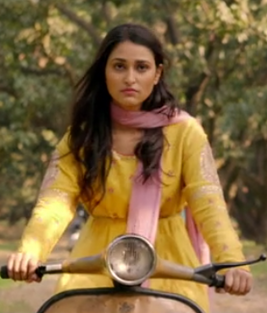 Tanya Singh (India)