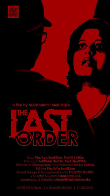The Last Order (India)
