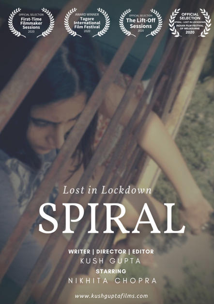 Spiral - Lost in Lockdown