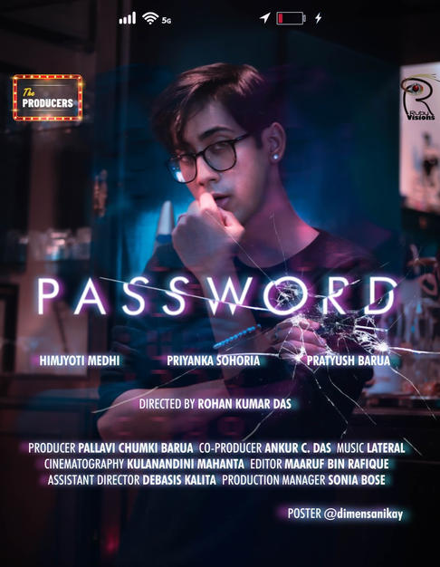 Password (India)