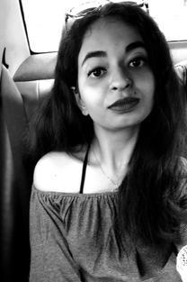 Latika Kaushik