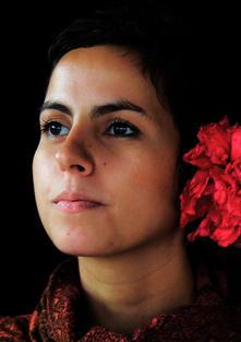 Ainá Rocha