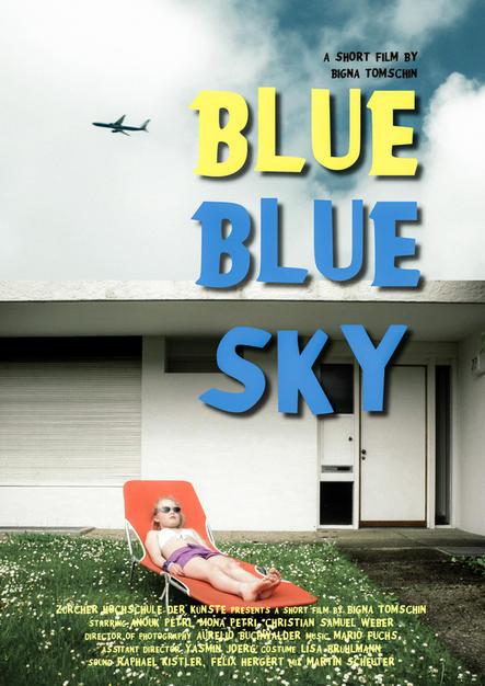 Blue Blue Sky (Switzerland)