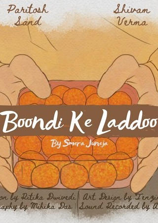 Boondi Ke Laddoo (India)