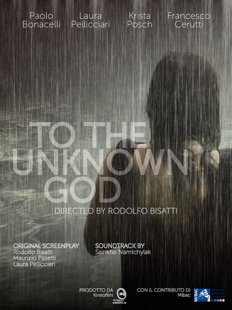 To The Unknown God (Italy)