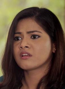 Ravina Singh (India)