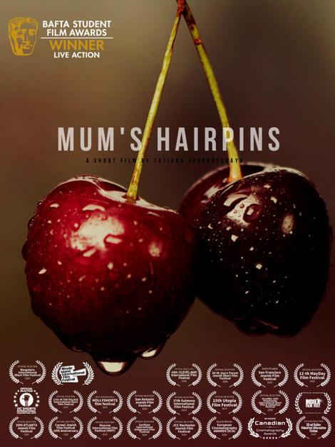 Mum's Hairpins (Russian Federation)