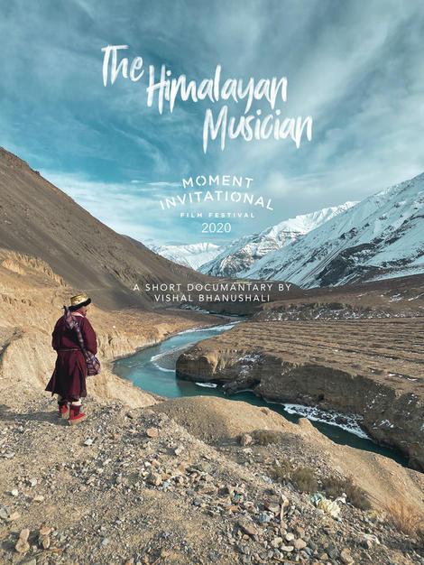 The Himalayan Musician (India)