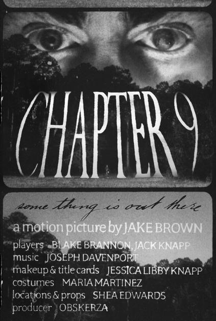 Chapter 9 (US)