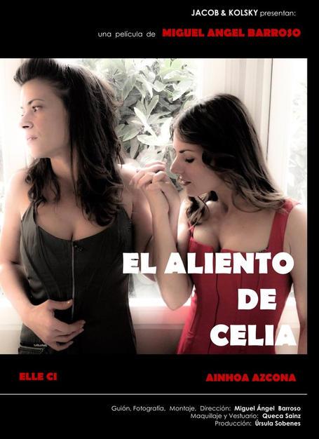 The Breath Of  Celia (Spain)