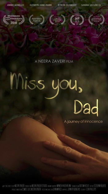 Miss You Dad (United States)