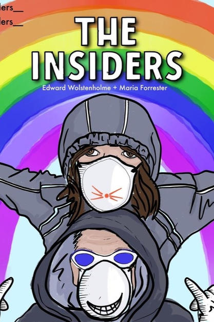 The Insiders (UK)