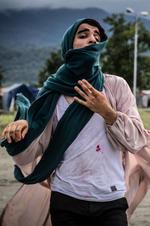 Mehrali Ghazvini