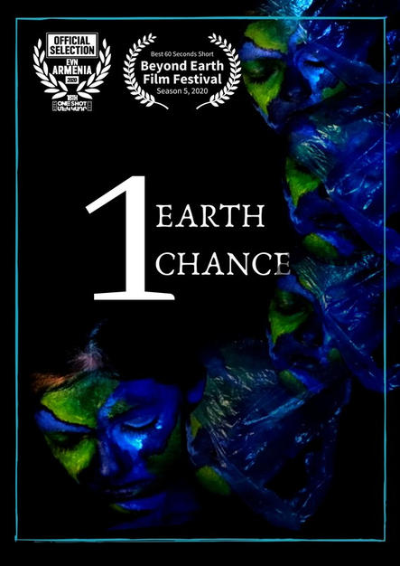 One Earth, One chance (India)
