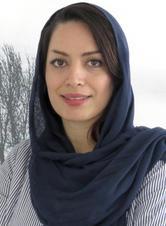 Naghmeh Maghsoudlou