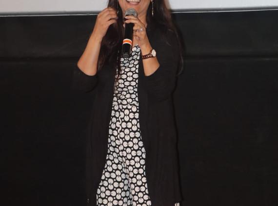 NEELU DOGRA at MICFF 2020 PVR JUHU, MUMBAI