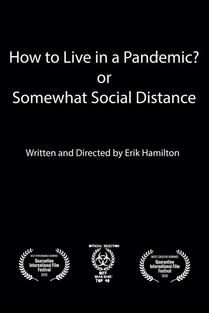 How to Live in a Pandemic? (US)