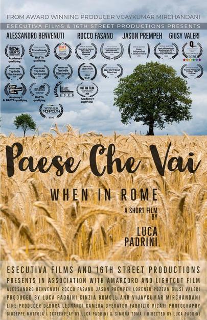 Paese Che Vai (Italy)