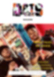 Dats Muzik Front Cover.png