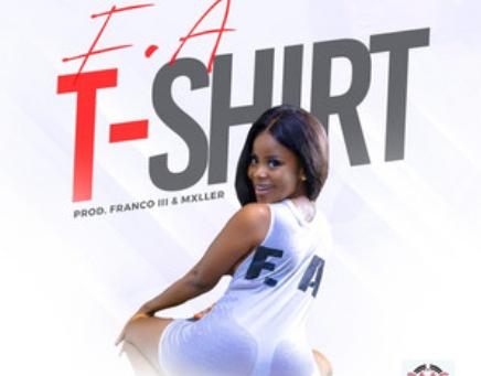 F.A... T-Shirt