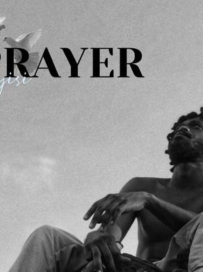 Ayisi- Prayer