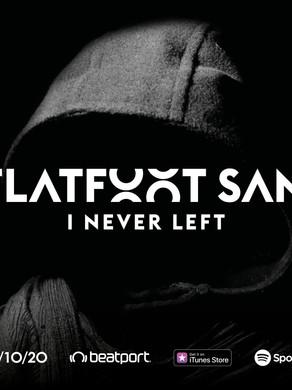 Flatfoot Sam- I Never Left