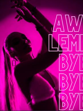 Awa Lemen- Bye Bye Bye