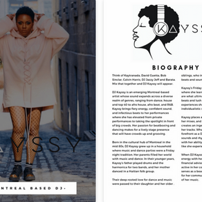 9 Different EPK Styles and How To Create Them?