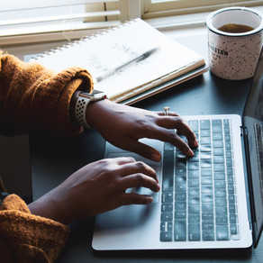Why Is It a Challenge To Find a Black Female Web Copywriter For Businesses That Are Diverse?