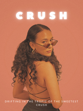 Alicia Kruger-Crush