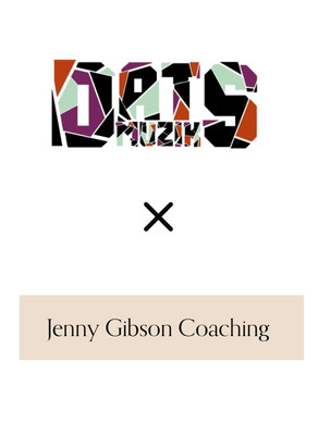 Dats Muzik x Jenny Gibson Coaching- All Things Making Your Dream a Reality and Keeping It Real!