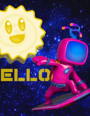 Hello- Give Productions and Techknowledgey