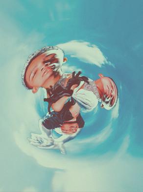 Dareo Knott- Slow R&B Acoustic track 'On My Mind'