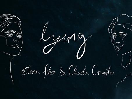Elina Filice & Claudia Crampton- Lying