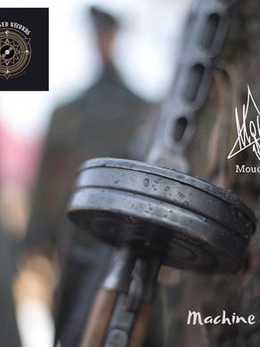 Moudy Afifi- Machine Gun