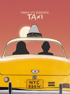 Pariz ft Everra- Taxi