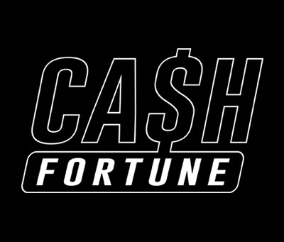 Cash Fortune! URN'D IT.... Music Playing a Big Role in His Life.