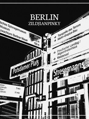 ZILDJIANPINKY- Berlin