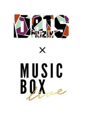 Dats Muzik x Music Box Live- How We've Had To Adapt Live Music?