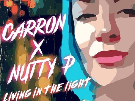 Carron- Living In The Light
