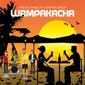 Young Smart ft ALVINOS ZAVLIS-  Wampakacha Being The Summer Jam 2020.