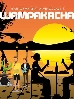 Young Smart ft ALVINOS ZAVLIS-  Wampakacha Being The Summer Jam 2020.