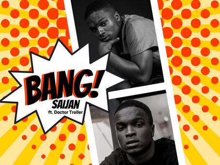 Saijan- Bang