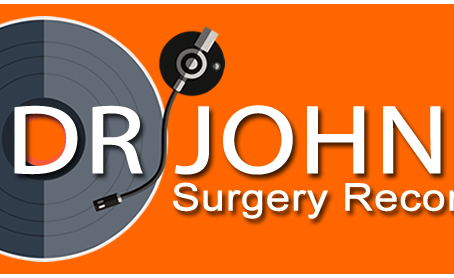 Dr Johns Surgery Records Signing