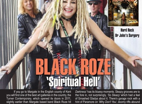 Powerplay Rock and Metal Magazine