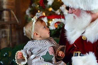 Santa Willie at Ambr Cloy Photography