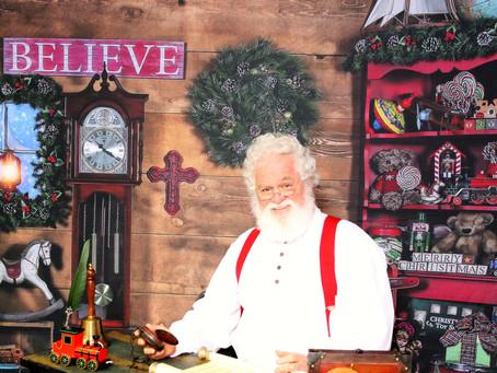 Santa Willie Ga's favorite recipes Blog