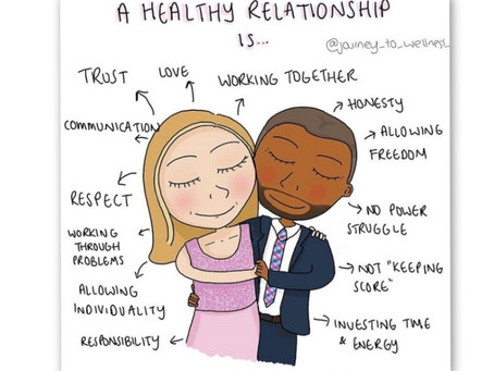 5 Ways Healthy relationships can Find you the Love of Your Life!!