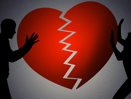 Tips for Identifying and Surviving an Unhealthy Relationship...