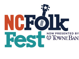 NC Folk Festival 2019